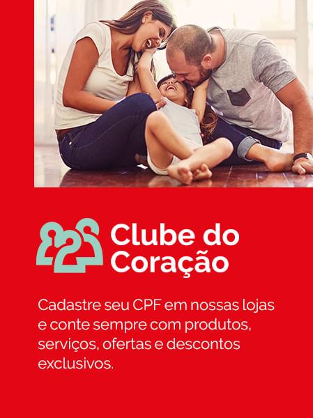 Clube do Coração