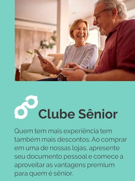 Clube Sênior