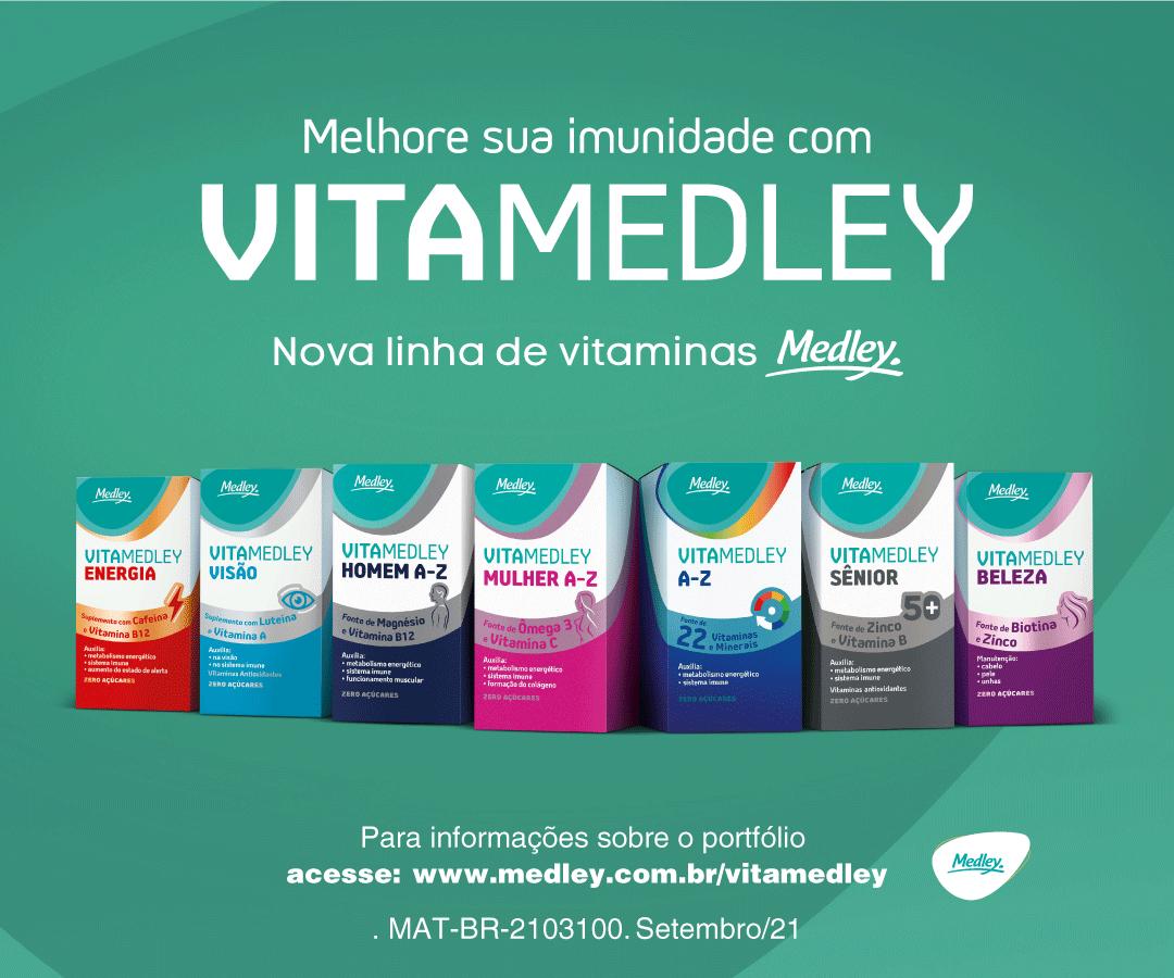 Vitamedley