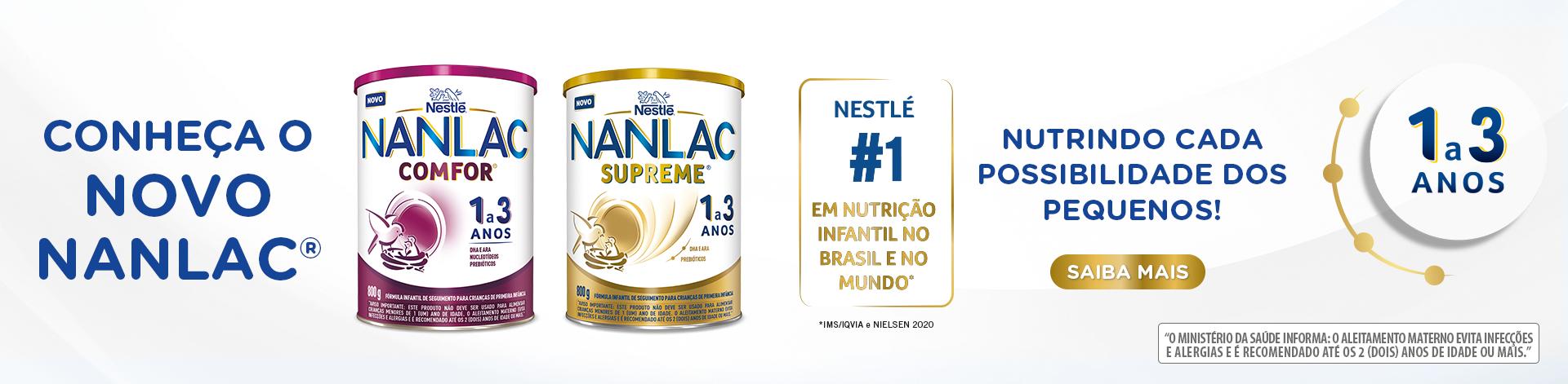 Banner nanlac